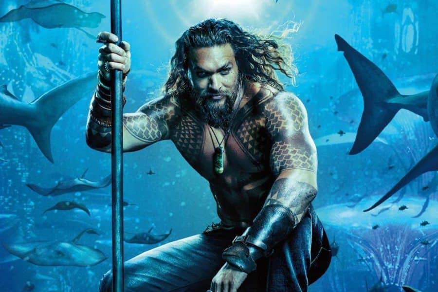 Aquaman 2: Las grabaciones empezarían este verano
