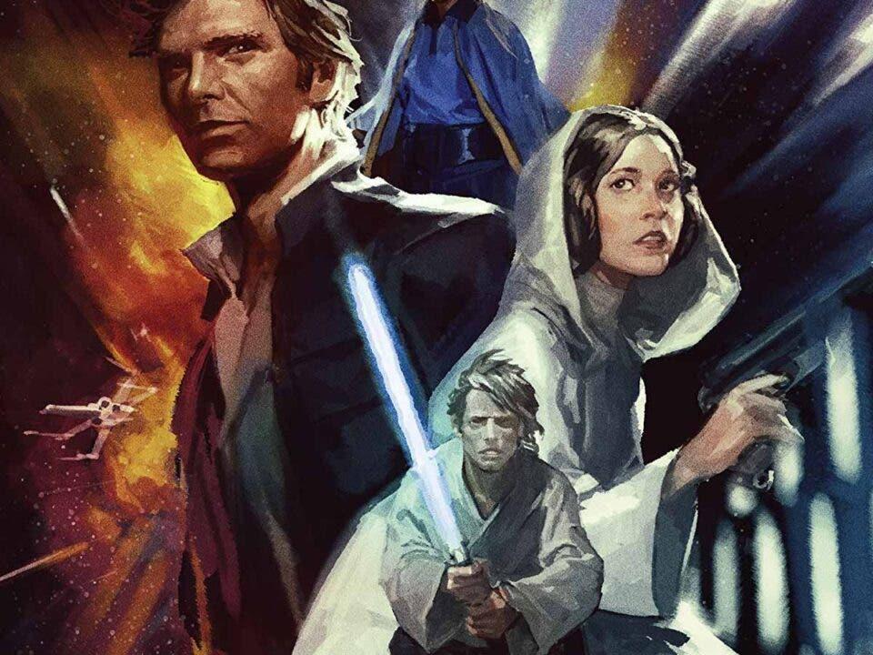 Star Wars Era de la rebelión: Héroes. Los pequeños secretos de la galaxia más popular