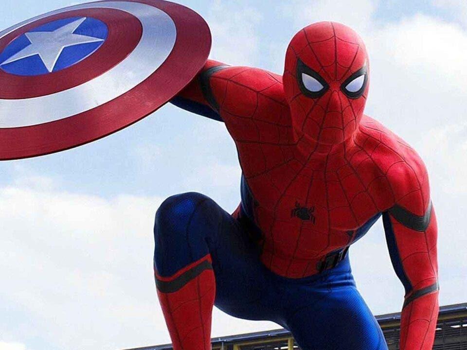 Así fue la batalla para que Spider-Man estuviera en Capitán América: Civil War