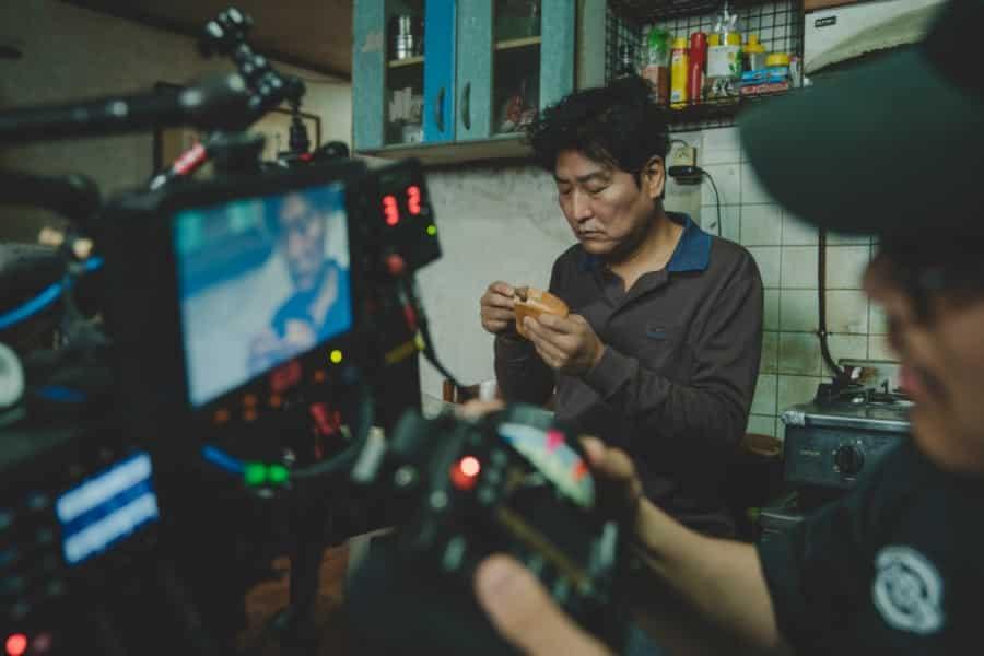 Bong Joon-ho ha terminado el guion de su próxima película