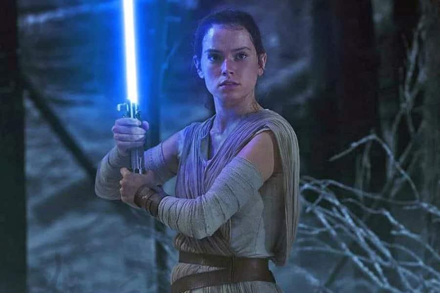 Daisy Ridley quiere volver a Star Wars en algún momento