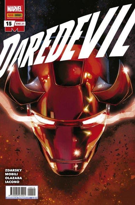 Daredevil Nº 15