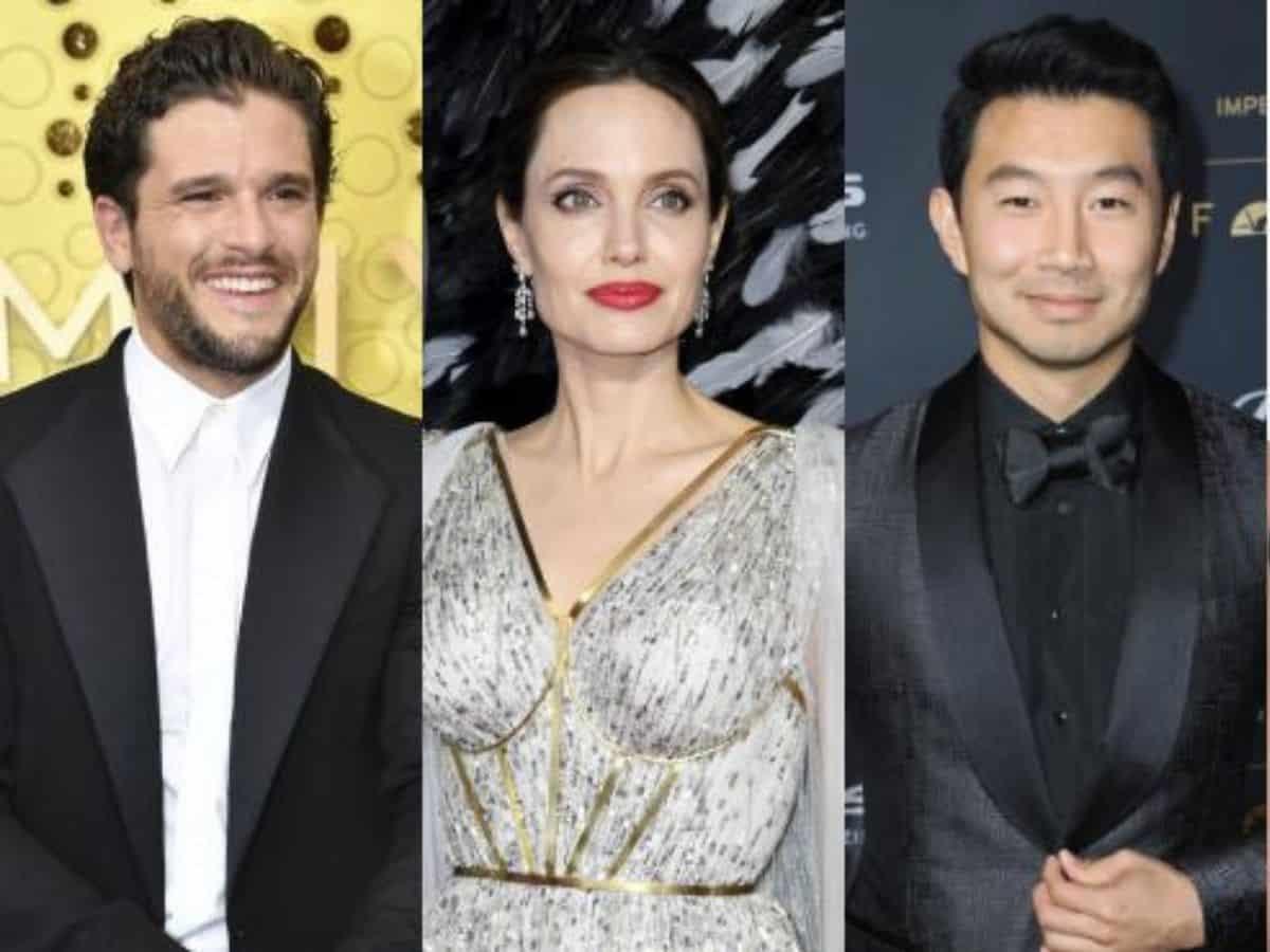 Los nuevos rostros de la fase cuatro de Marvel: Conócelos