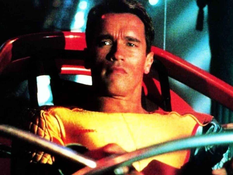 Edgar Wright hará el remake de Perseguido (1987)