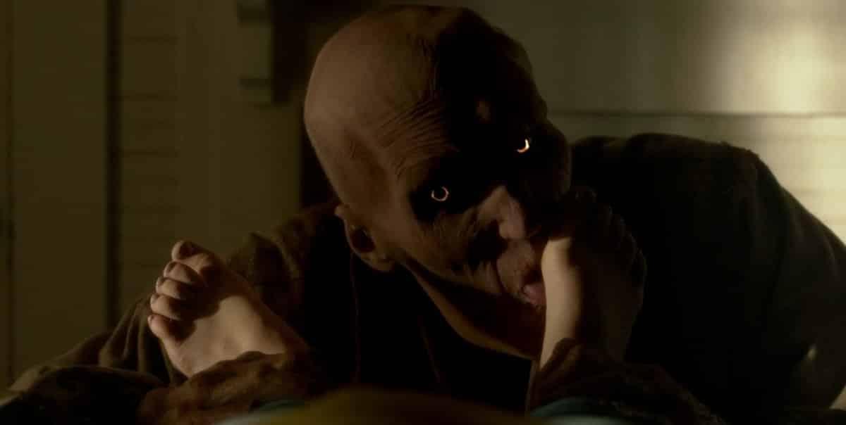 Netflix tiene películas de terror que te harán tener pesadillas - El juego de Gerald