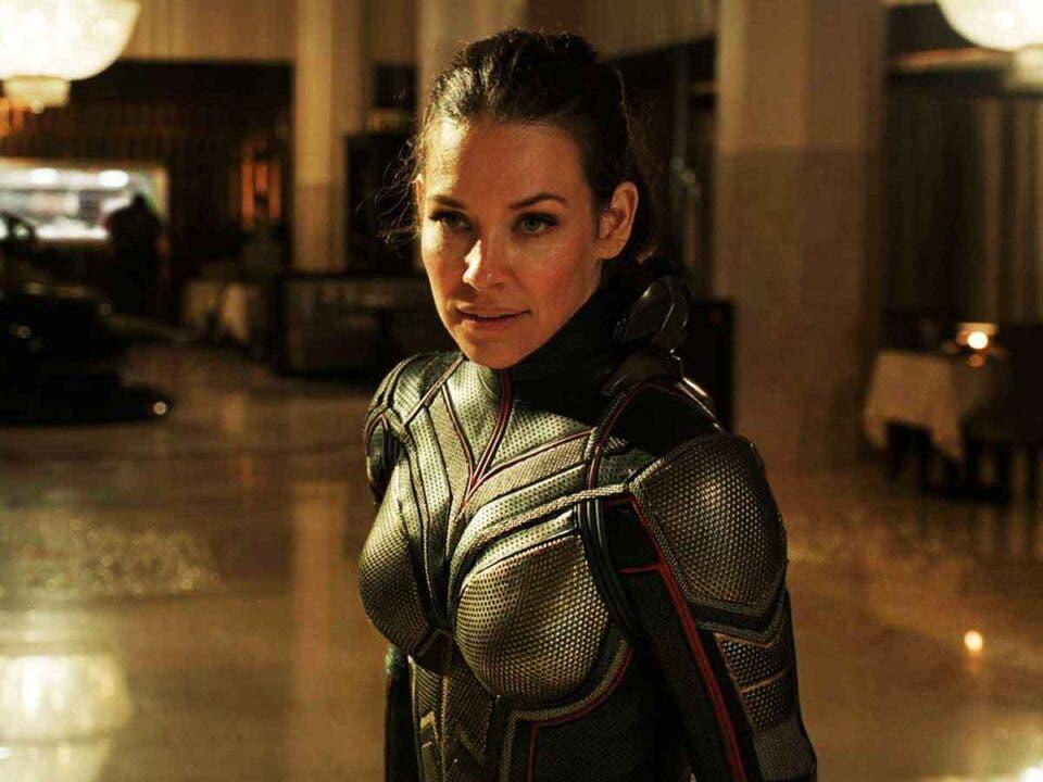 Evangeline Lilly quiere cambiar a la Avispa de Marvel Studios