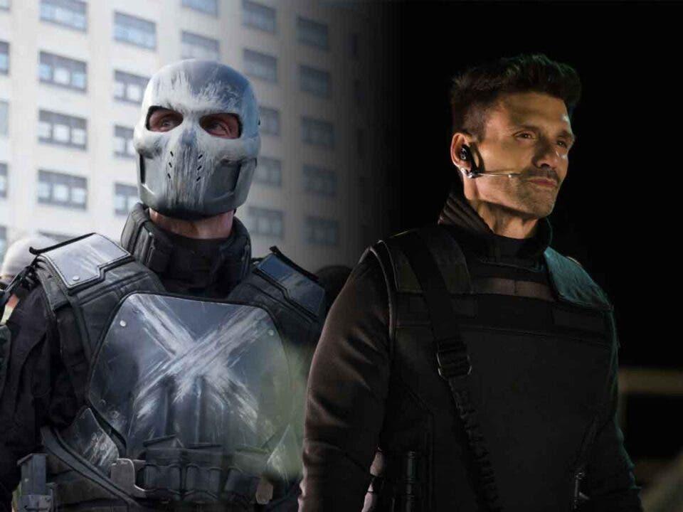 Frank Grillo revela el futuro de Crossbones en Marvel Studios