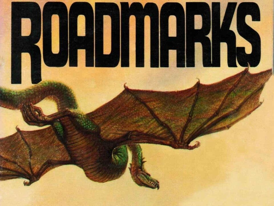 George RR Martin adaptará Roadmarks para HBO