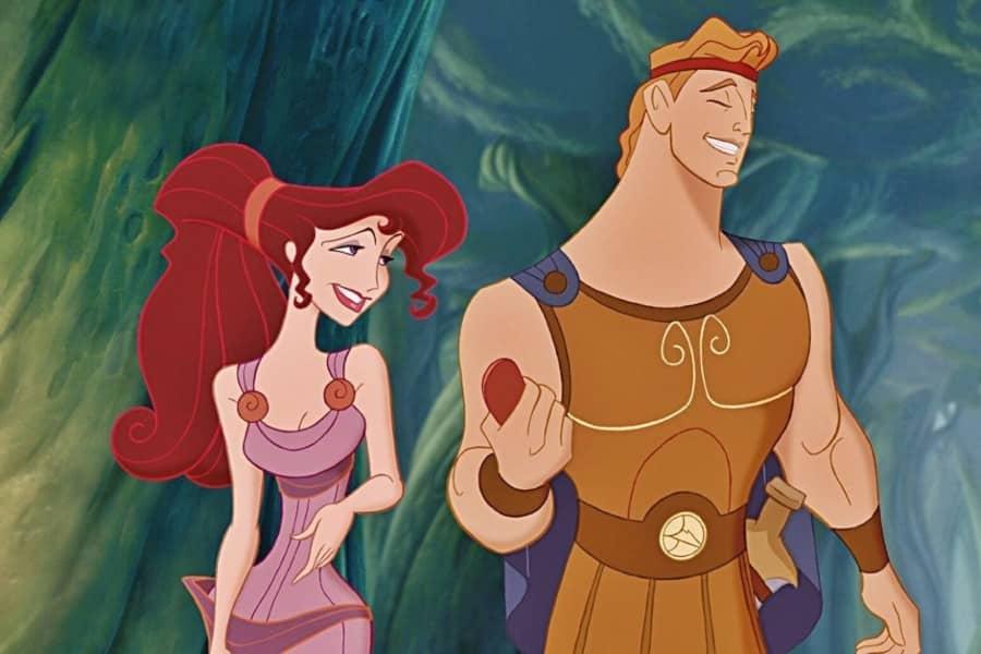 Hércules: El guion para la adaptación de los Russo está casi terminado