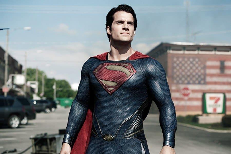 El Superman de Henry Cavill no aparecería en Shazam 2