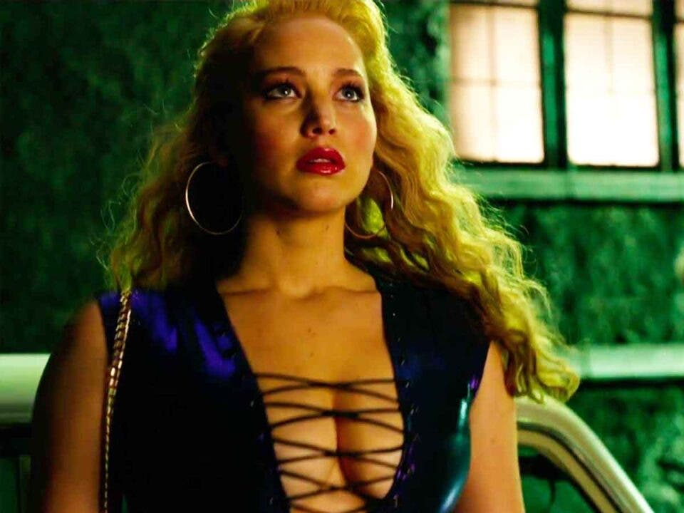 Jennifer Lawrence podría fichar por Marvel Studios