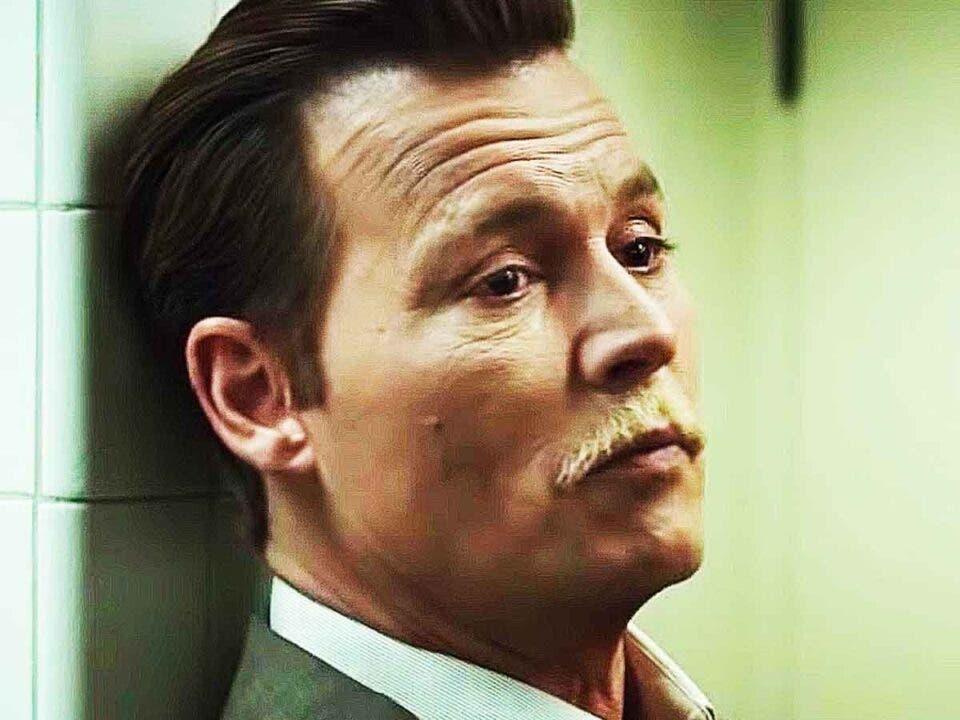 Johnny Depp le pide a los principales estudios de cine que cuenten con él