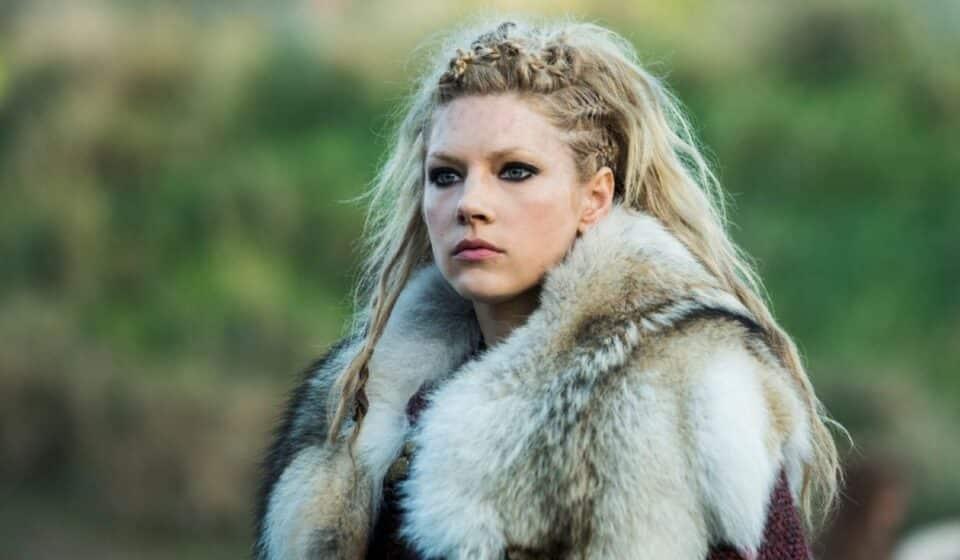 La sorprendente confesión de Katheryn Winnick, actriz de Vikingos