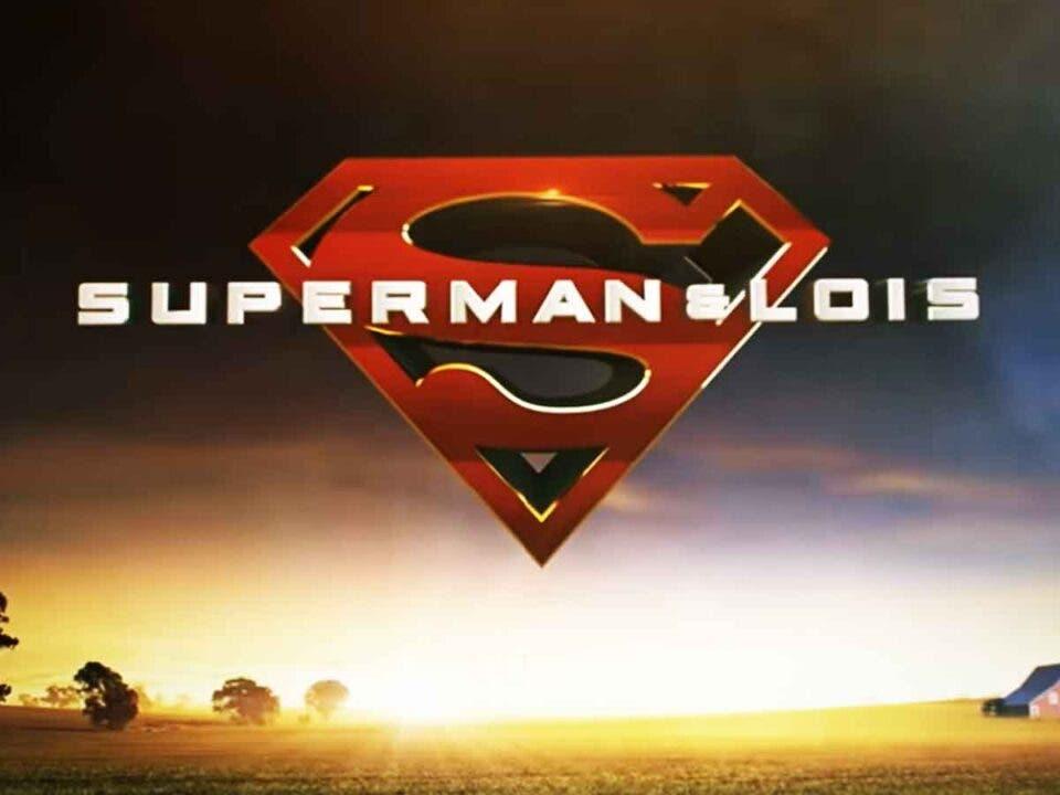 La dinámica familiar será muy importante en la serie Superman y Lois