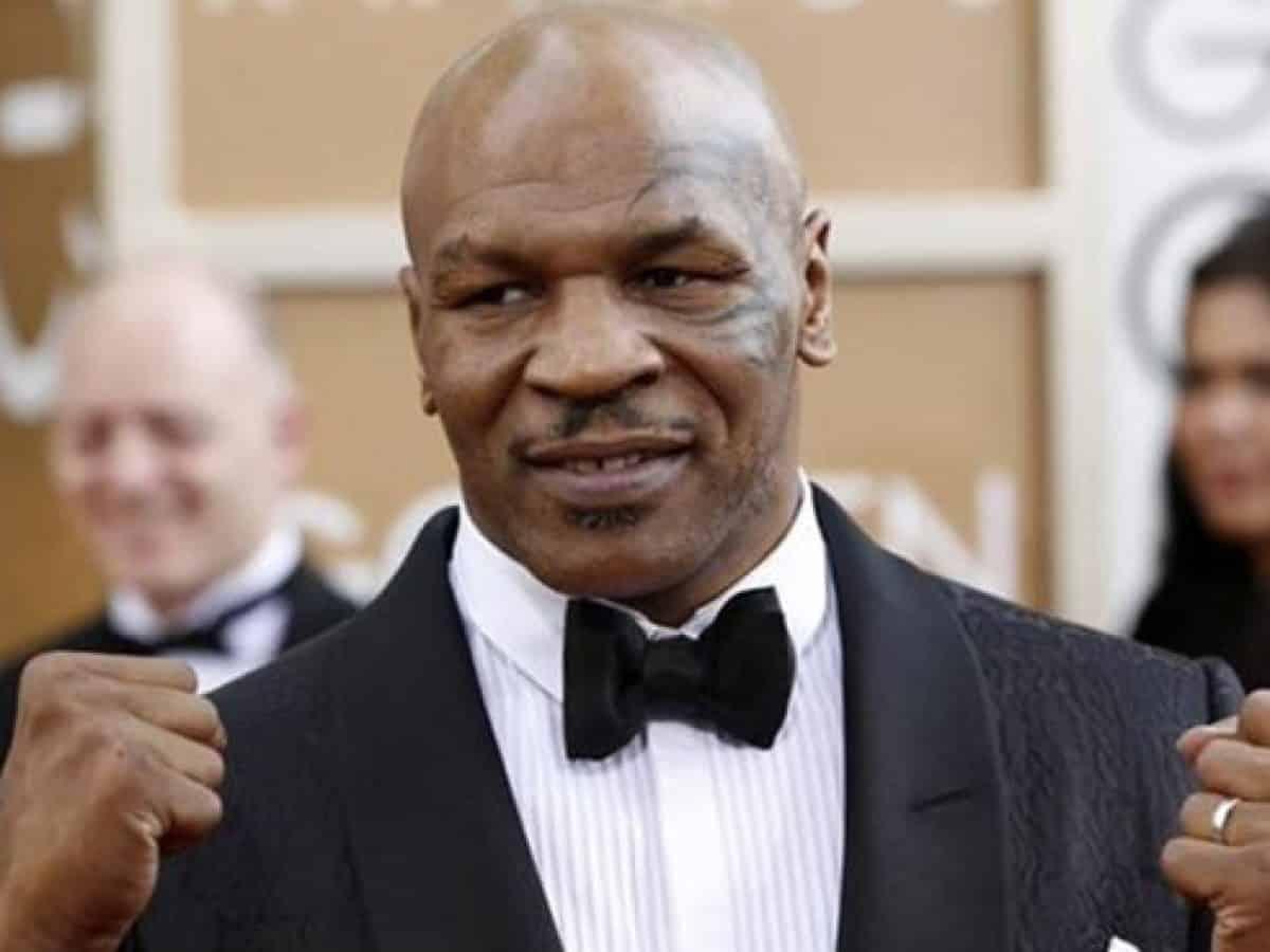 Iron Mike: Un nuevo proyecto de Hollywood que hablará de Mike Tyson