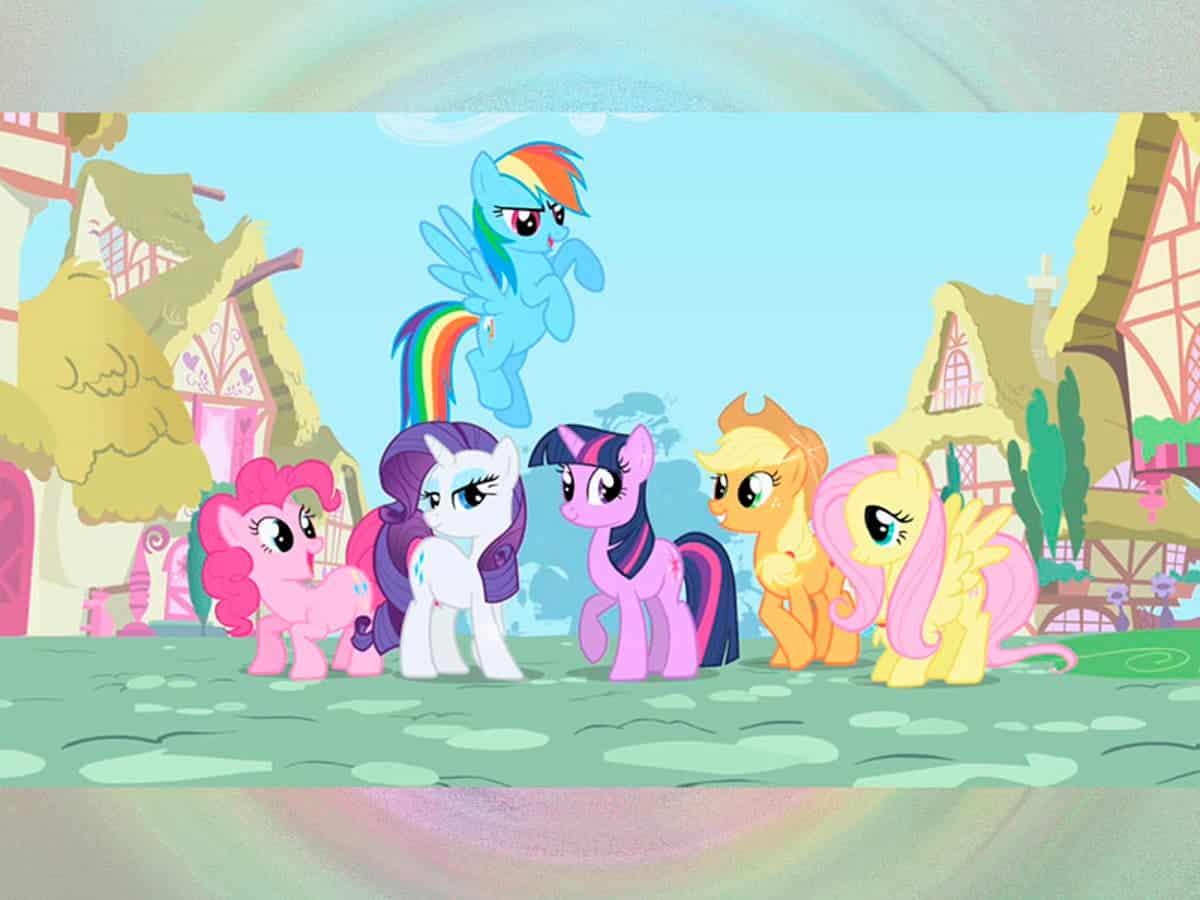 Mi Pequeño Pony tendrá una serie que promete ser un éxito en Netflix