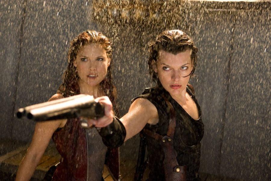 El reboot de Resident Evil ya tiene fecha de estreno