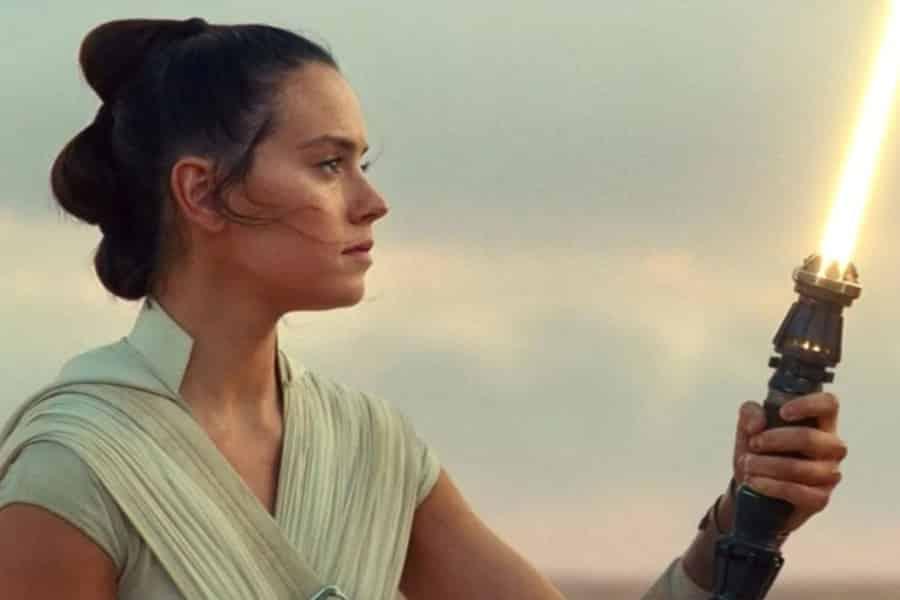 Star Wars: Daisy Ridley cuenta como fue dar vida a Rey
