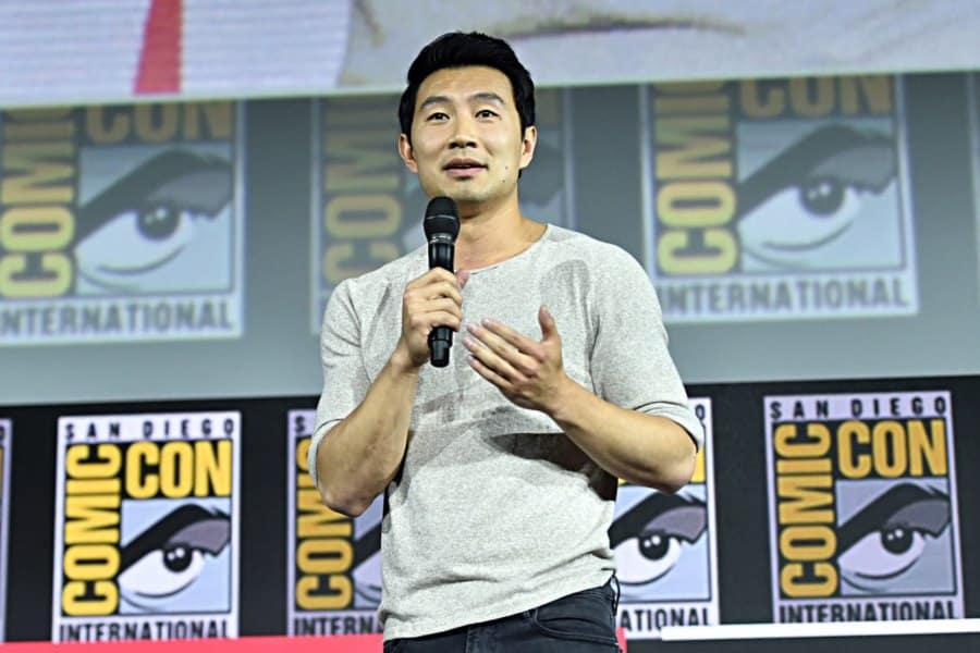 Simu Liu promete que el tráiler de Shang-Chi valdrá la espera