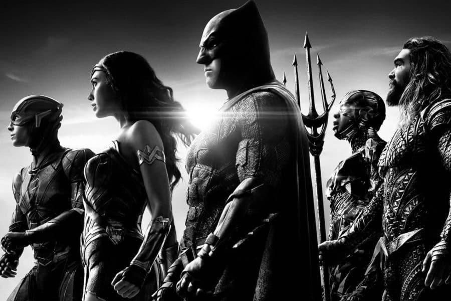 Snyder Cut: Deborah Snyder habla de los reshoots de la Liga de la Justicia