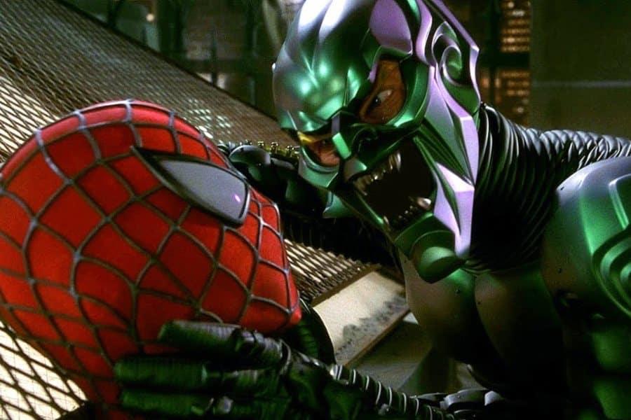 Spider-Man 3 suma a un nuevo villano de la primera trilogía