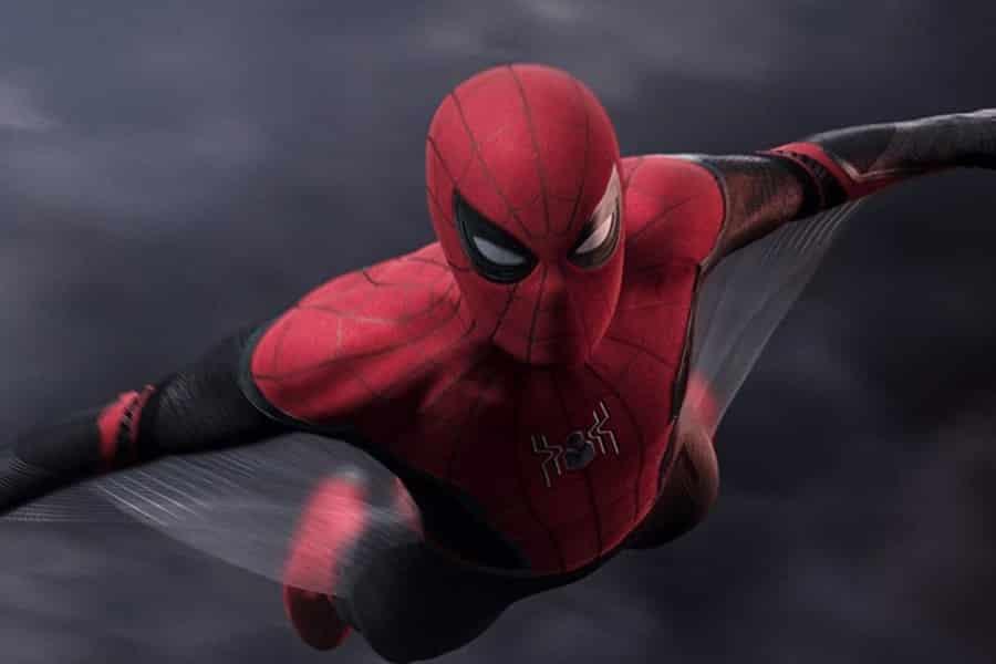 Spider-Man 3 tendrá las escenas de acción más impresionantes del MCU