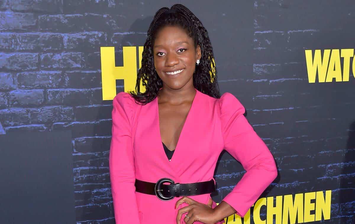 Premiere de HBO TV-Serie 'Watchmen' im Cinerama Dome. Los Angeles