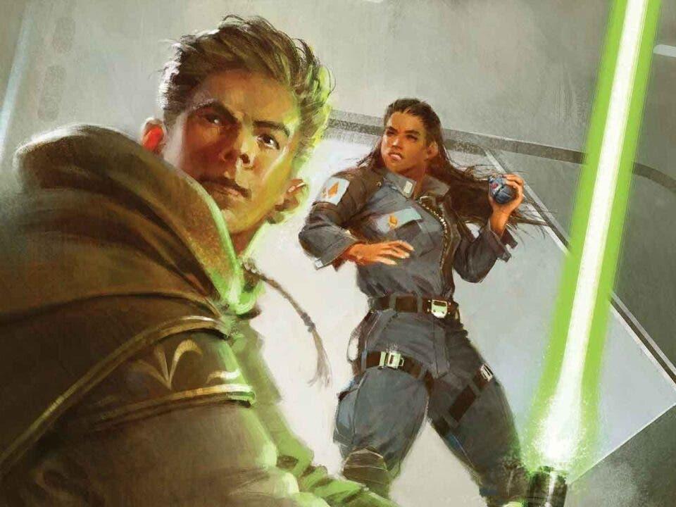 Star Wars revela una amenaza del lado oscuro muy diferente a los Sith