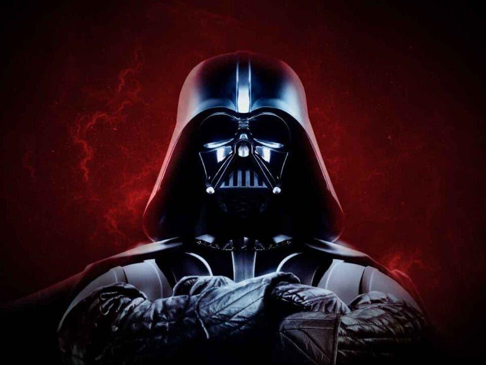 Star Wars revela una realidad alternativa de Darth Vader
