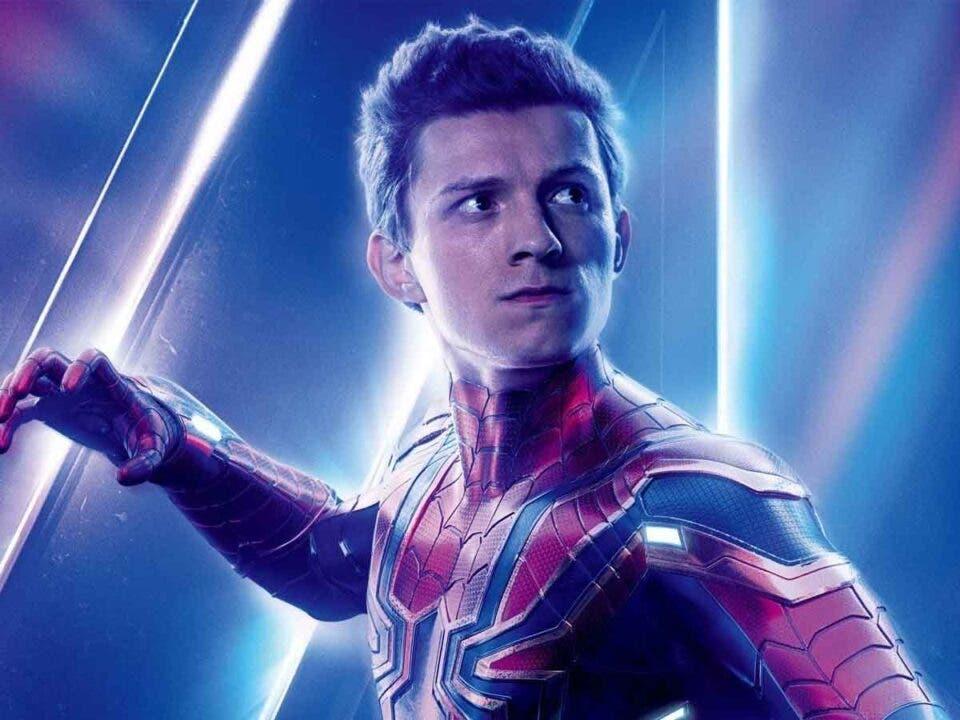 Tom Holland asegura que Spider-Man 3 es más grande que Vengadores: Endgame