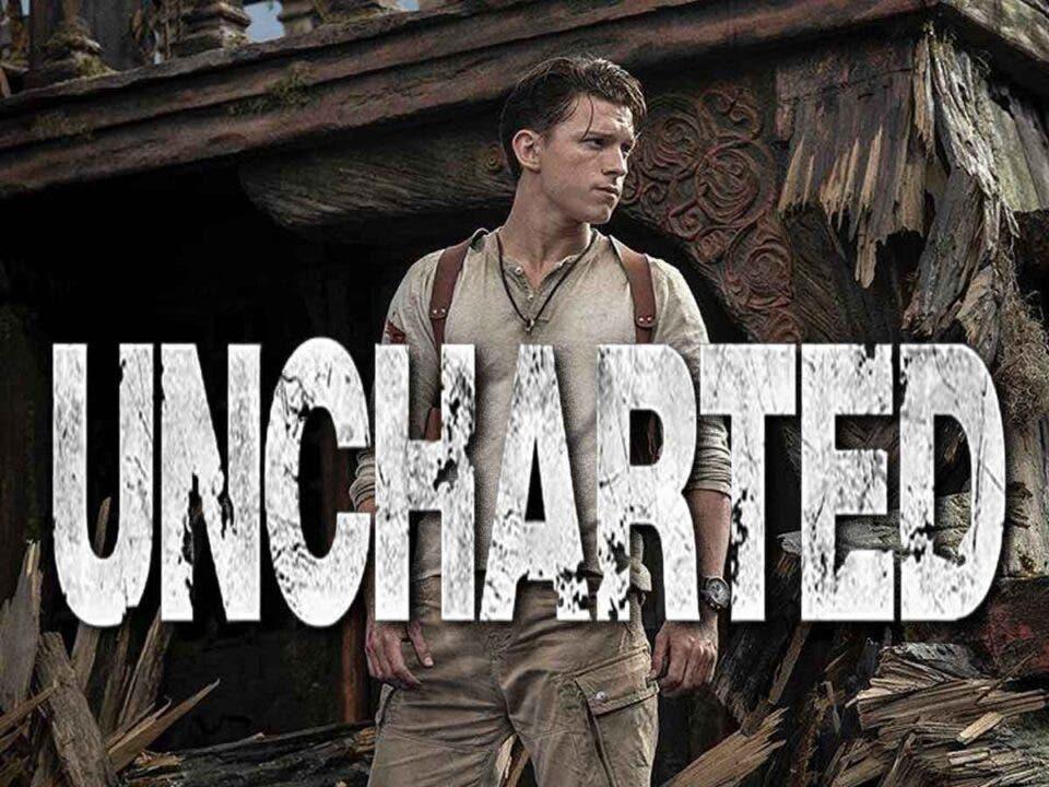Tom Holland compara Uncharted con dos mitos del cine