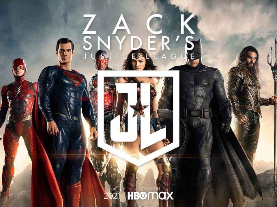 """Zack Snyder habla sobre su producción """"La liga de la justicia"""" La Liga de la Justicia de Zack Snyder"""