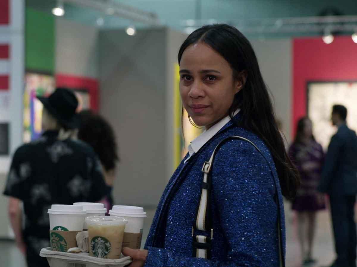 Fichan a la actriz que interpretará a la villana de Capitana Marvel 2