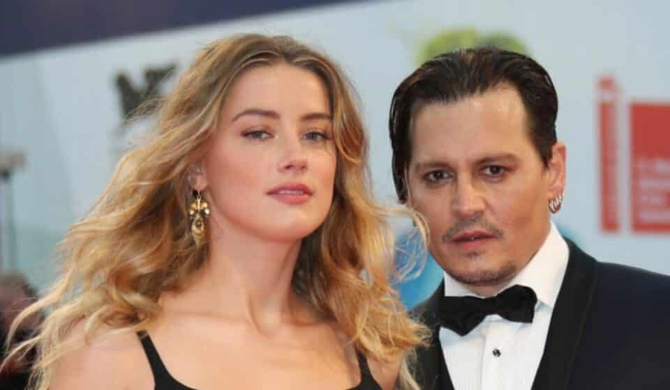 Amber Heard busca atacar nuevamente a Johnny Depp