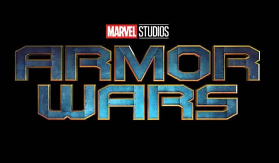 Armor Wars: Se reveló cuándo comenzará el rodaje