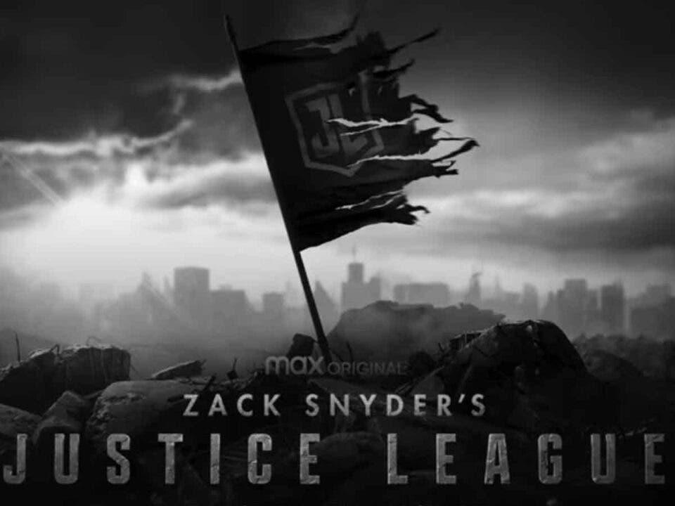 Revelan una épica canción de La Liga de la Justicia de Zack Snyder