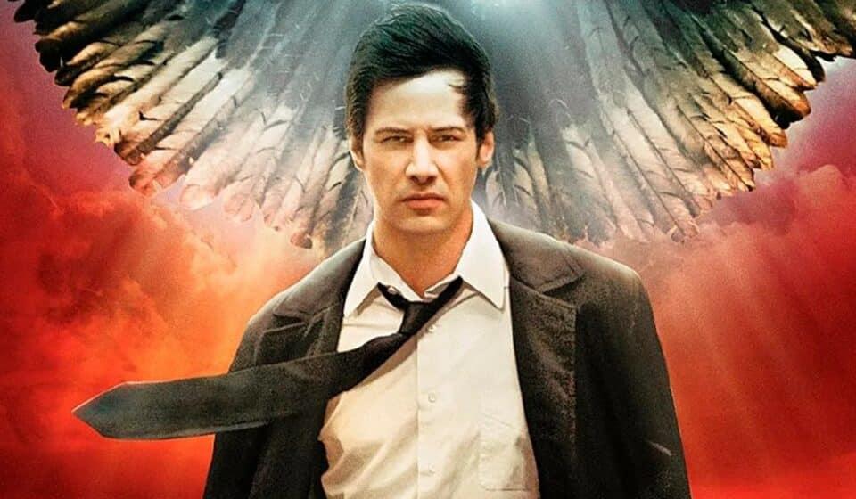 ¿Constantine tendrá una serie en HBO Max?