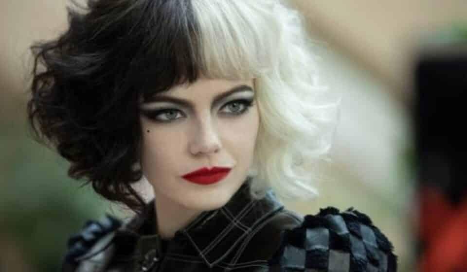 Comparan a Cruella de Emma Stone con Harley Quinn