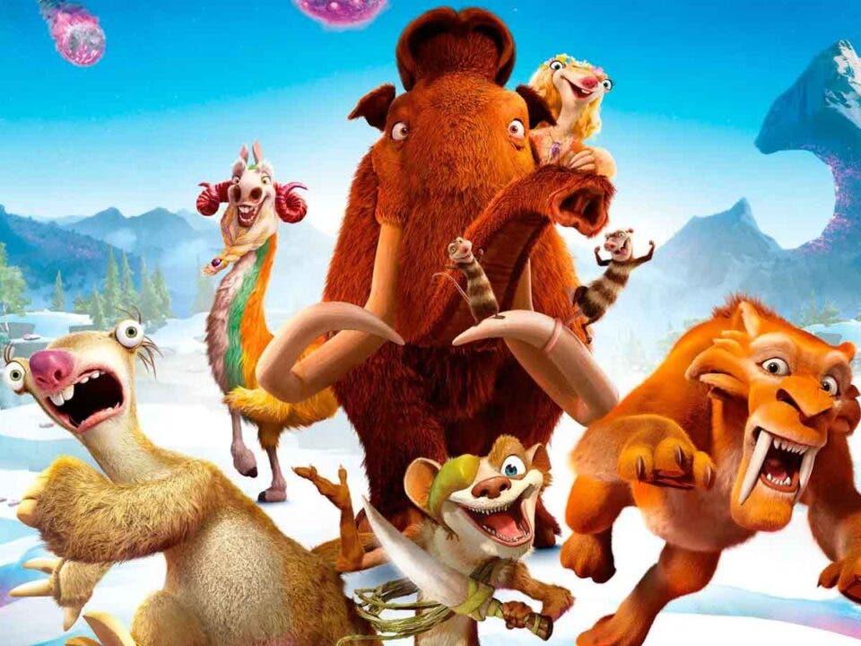 Disney cierra el estudio de animación Blue Sky