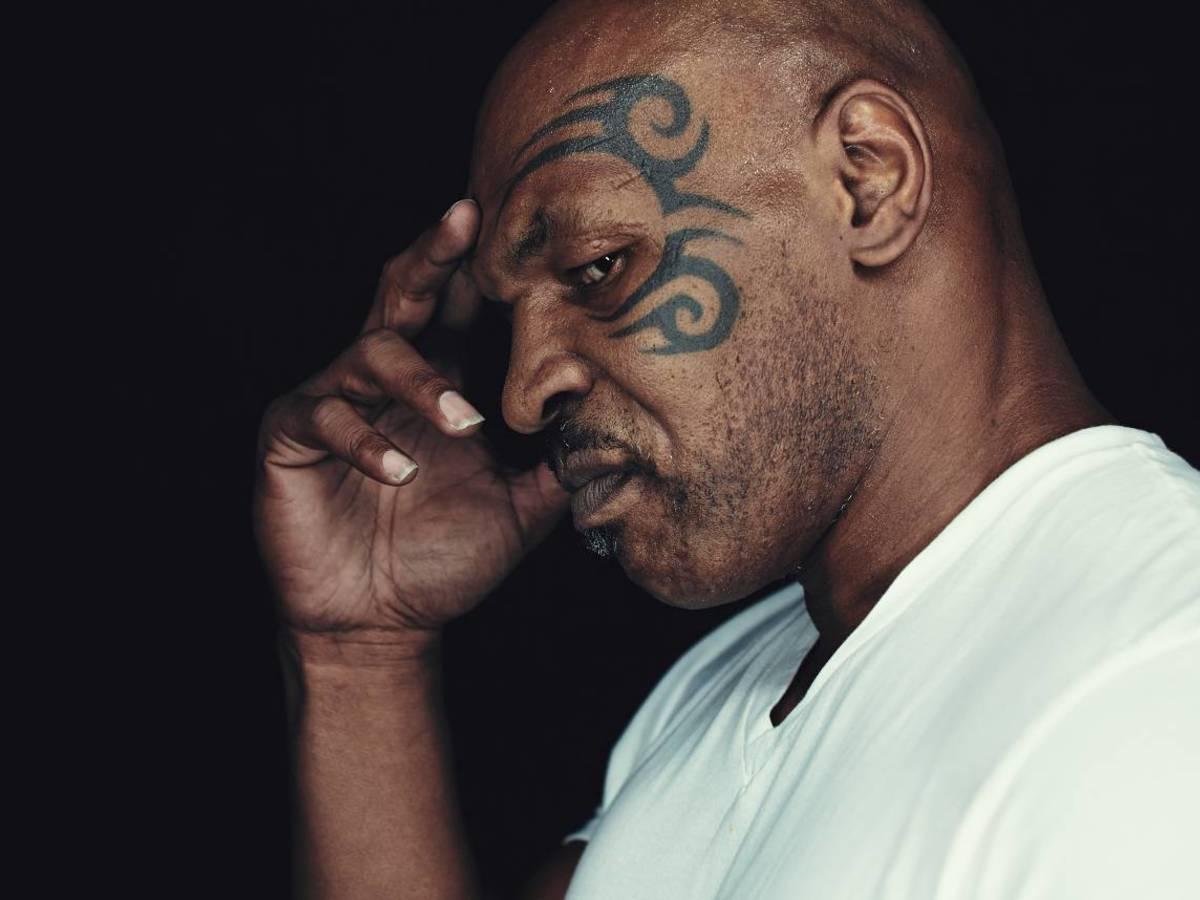 Mike Tyson tendrá una nueva serie biográfica sobre su vida