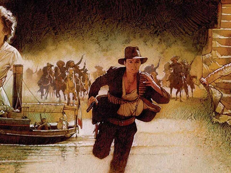 El actor que interpretó al joven Indiana Jones quiere repetir en la quinta entrega
