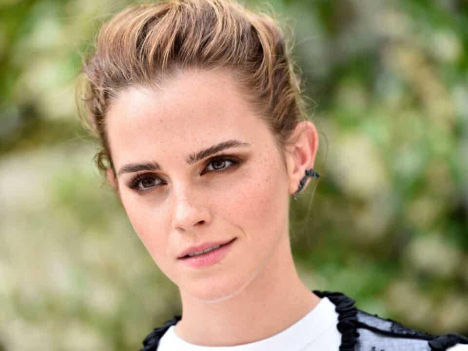 Emma Watson desmiente rumores sobre su retiro del cine