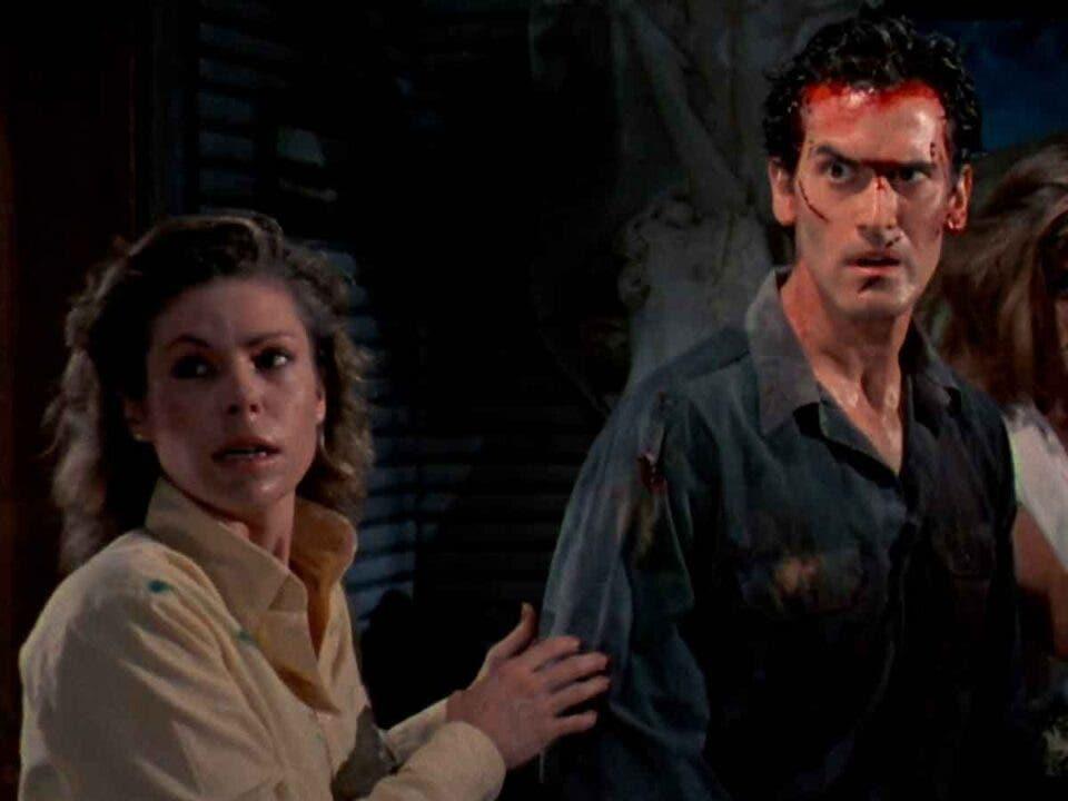 Terroríficamente Muertos (Evil Dead 2): Análisis del Blu-Ray
