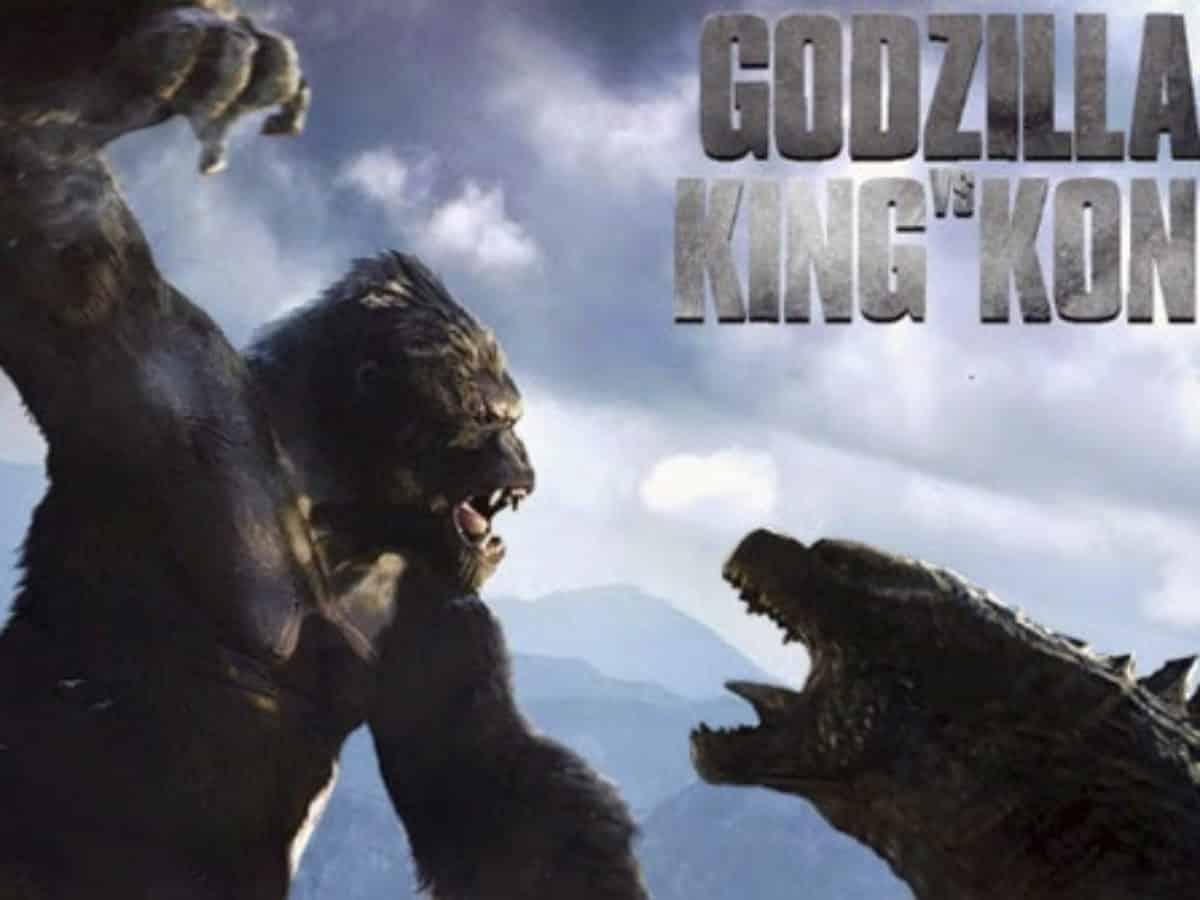 La película Godzilla vs Kong está generando tanto interés que probablemente reinará en la taquilla del año 2021 a pesar de la pandemia.  La empresa Warner Bros y HBO Max han realizado todo lo posible para publicar trailers que garanticen que todo el mundo habla de sus películas. Como por ejemplo el espectacular adelanto de Mortal Kombat que llegó poco después del llamativo tercer y último anuncio de La Liga de la Justicia de Zack Snyder. Pero por ahora nadie supera a Godzilla vs Kong.  La última entrega de Monster Verse todavía está posicionada como el tráilers más visto en la historia de Warner Bros, y también se convirtió en la cuarta promoción de películas con más me gusta en YouTube. Por lo que Godzilla vs Kong tiene asegurada la atención del público.  Eso ha garantizado un aumento importante en el número de suscriptores para el servicio de transmisión de Warner Media y, gracias a esto se estima que la producción será un éxito de taquilla, a pesar de la caída de la industria provocada por a la crisis sanitaria internacional. Es por esto que ahora podrás disfrutar es película en tu hogar gracias al streaming, HBO Max asegura que sus usuarios podrán disfrutar este épico combate en la comodidad de su hogar  En este punto, la mayoría de las personas saben si están dentro o fuera cuando se trata de Godzilla vs. Kong. Grandes leyendas del cine que darán una batalla impresionante, esta gran producción cinematográfica promete ser enfrentamiento un de titanes. Y para hacer lo más entretenido ya no tendrás que ir al cine para ver esta película, ya que la puedes ver desde la comodidad del hogar  Así son los protagonistas  Godzilla vs Kong presentará una batalla épica entre lsos dos monstruos máa grandes del cine. King Kong es el nombre de un gorila gigante ficticio que vive en la Isla Calavera, y que ha sido el protagonista de varias películas. También ha aparecido en otros medios, como series de televisión, libros, vídeo juegos o cómics. Actualmente King Kong es un icono 