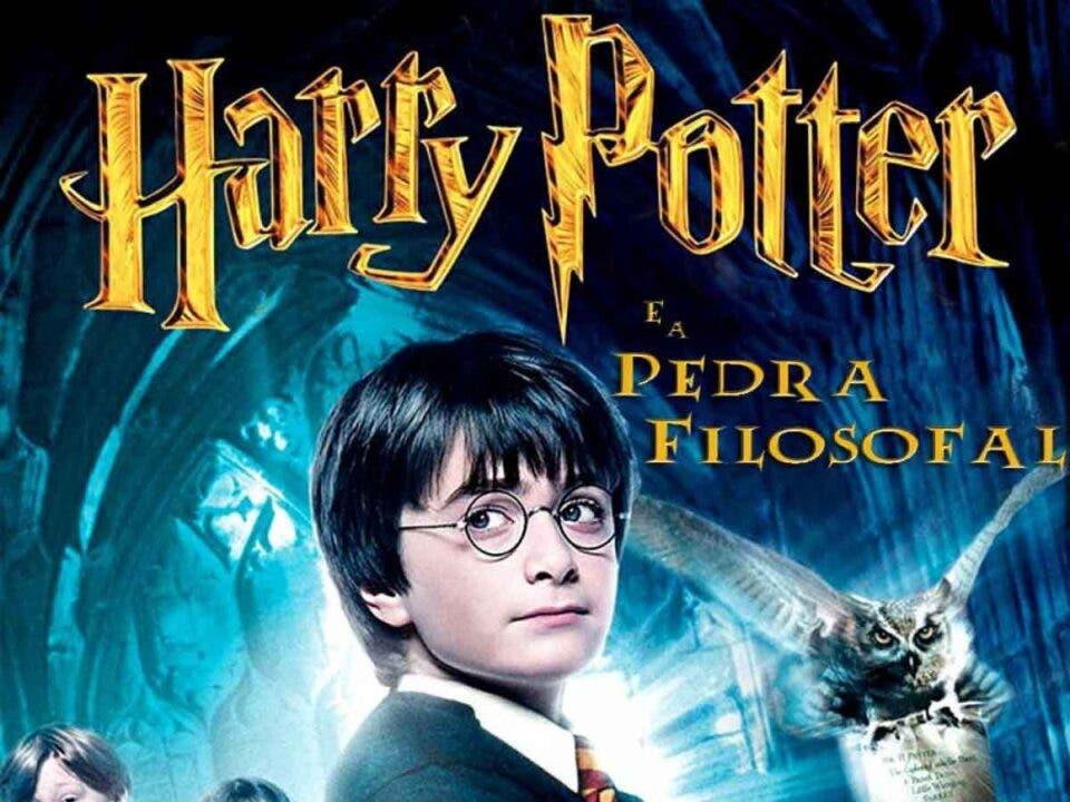 El cameo secreto de la primera película de Harry Potter