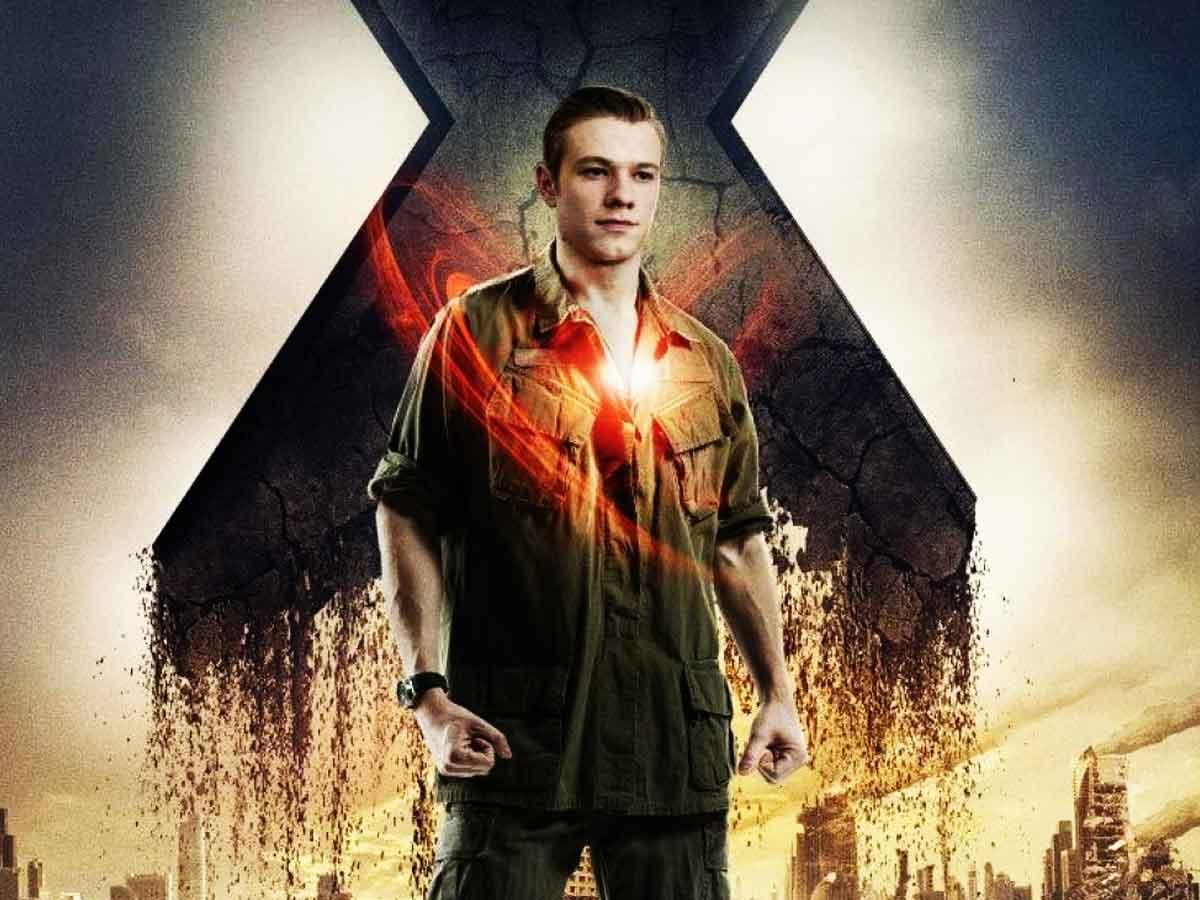 Otro actor que interpretó a un mutante quier regresara Marvel Studios