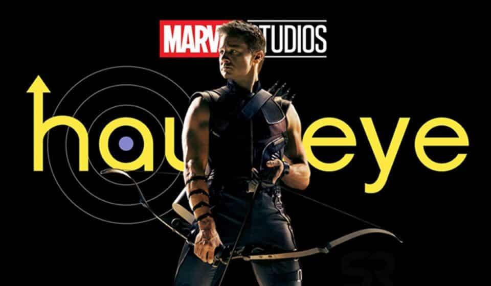 Hawkeye: ¡Se filtró una sorprendente imagen desde el rodaje!