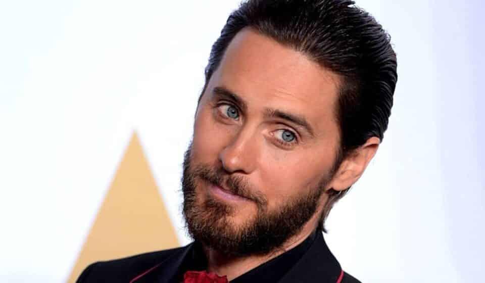 ¿Jared Leto perdió la estatuilla que ganó en los Oscar de 2014?