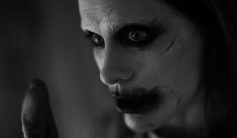 Los fans reaccionaron a la nueva apariencia del Joker de Jared Leto