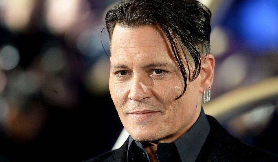 La nueva película de Johnny Depp es un fracaso